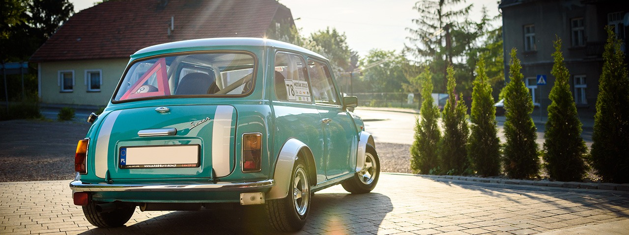 Renowacja lakieru samochodowego Kraków